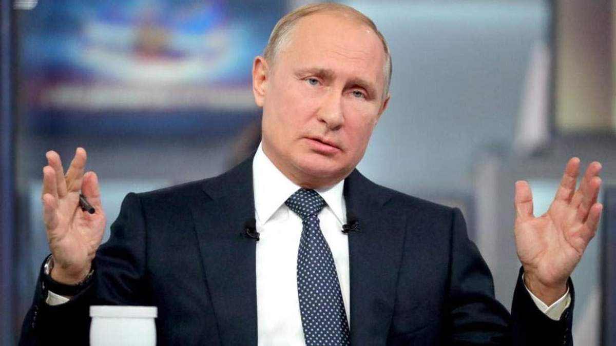 В Україні досі не ухвалена низка законів для протистояння з Росією