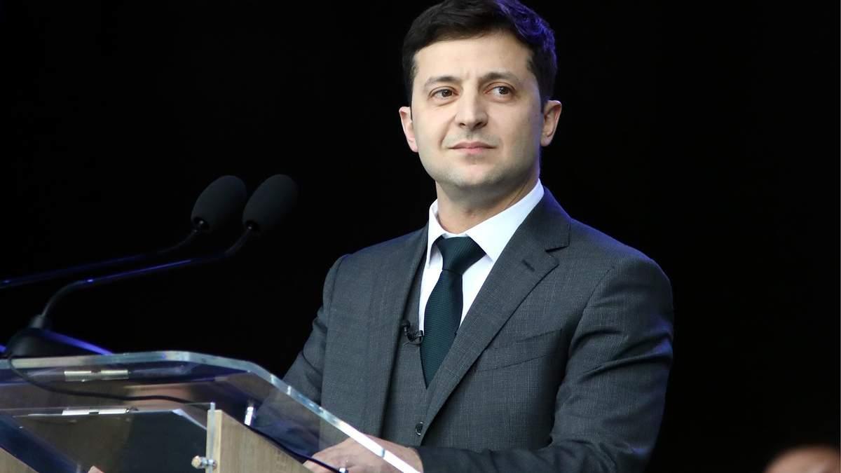 Чи можлива інавгурація Зеленського на стадіоні: аналіз юристів