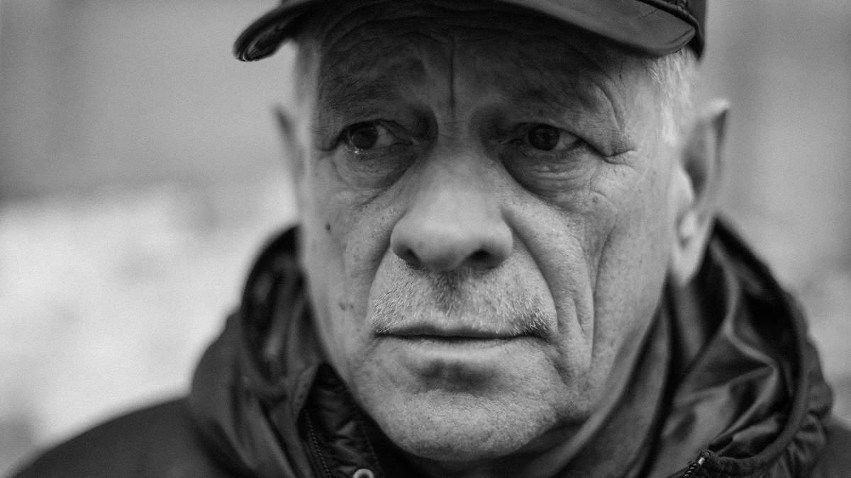 Виктор Гандзюк – отец убитой активистки Екатерины Гандзюк