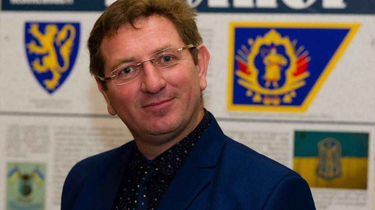 Порошенко призначив нового члена Нацради з питань теле- і радіомовлення