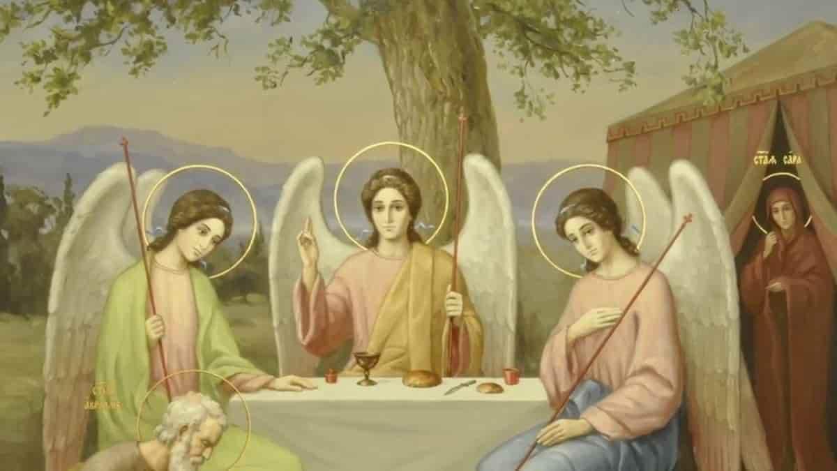 Коли Трійця 2019 Україна - дата і чи буде вихідний день у свято
