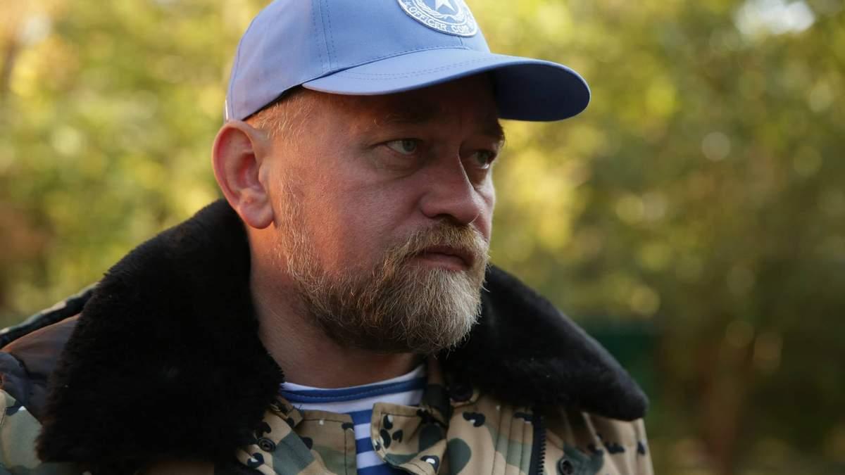 Рубан повернувся в Україну, – адвокат