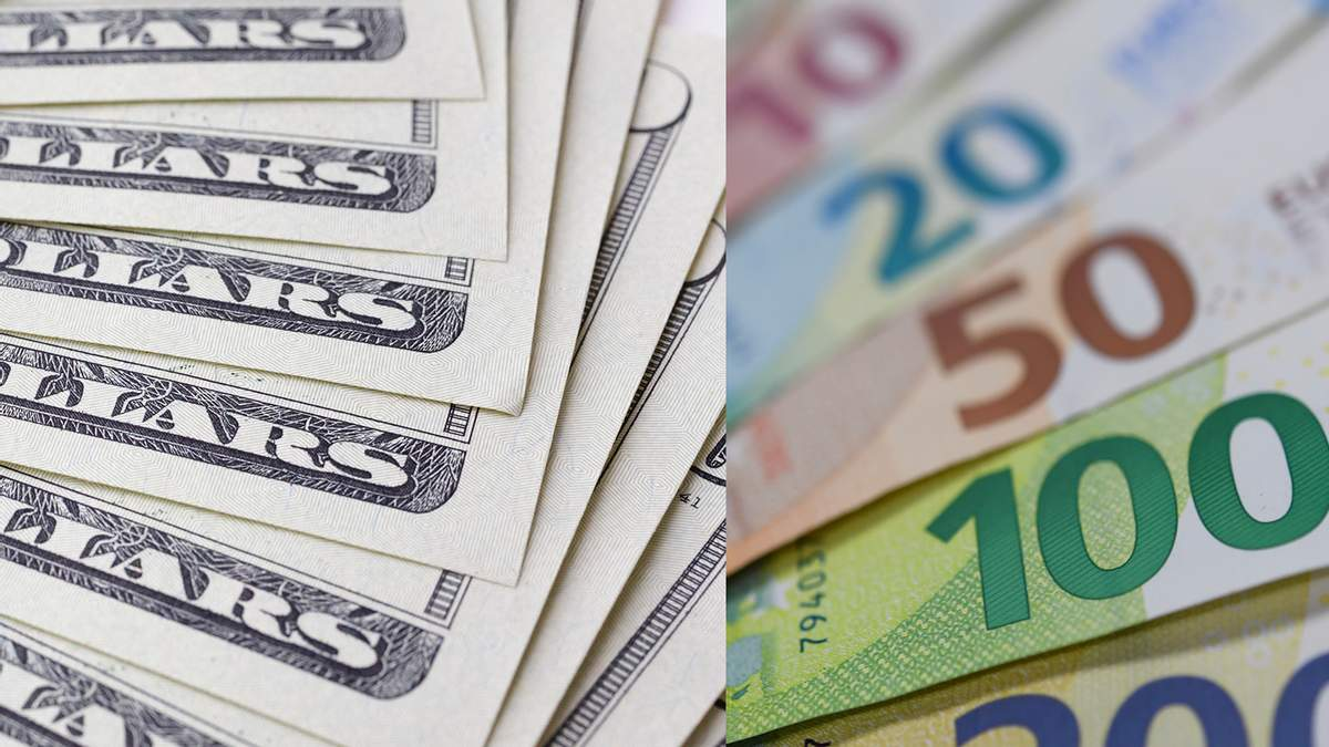 Курс валют НБУ на 13.05.2019 - курс доллара, курс евро