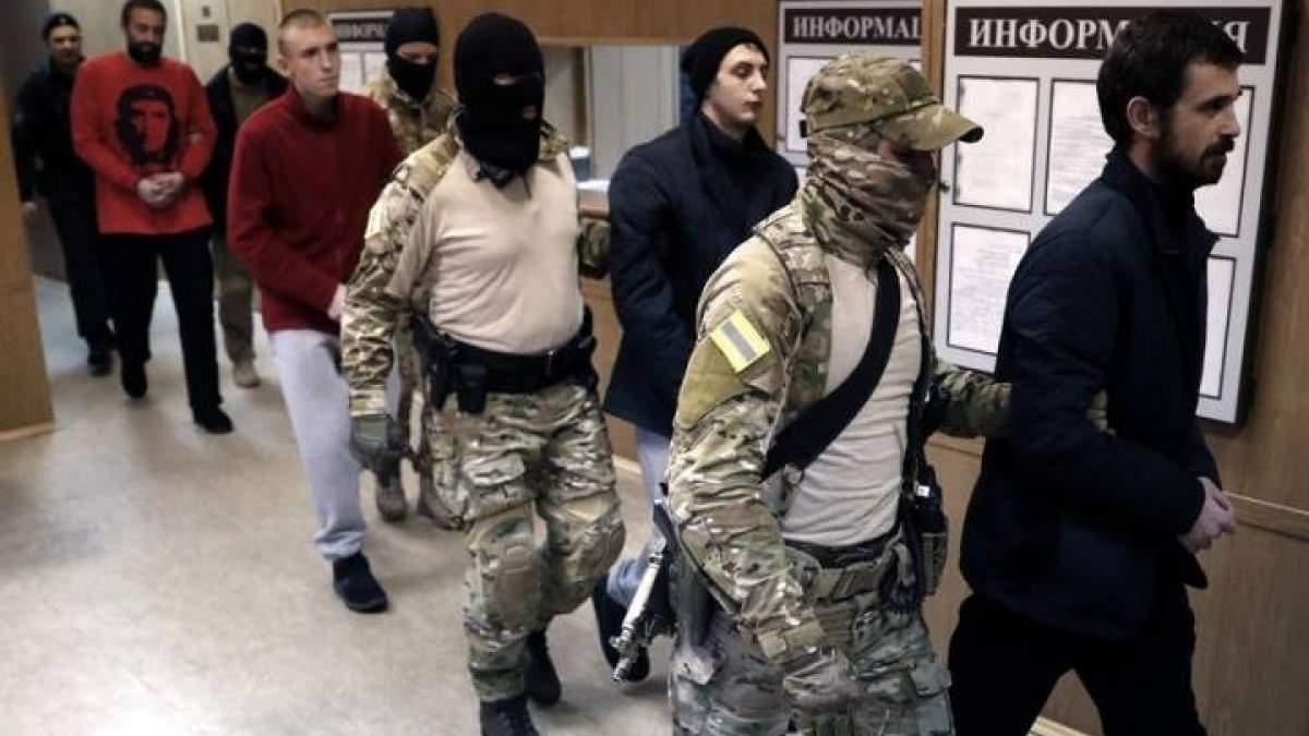 Посол розповів, що змусить Росію звільнити українських моряків