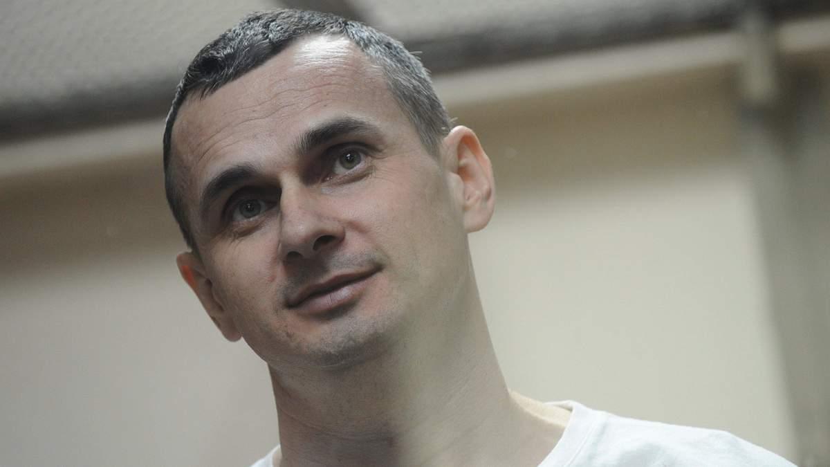 Мені було важко, але я це прийняла, – мама Сенцова про голодування сина