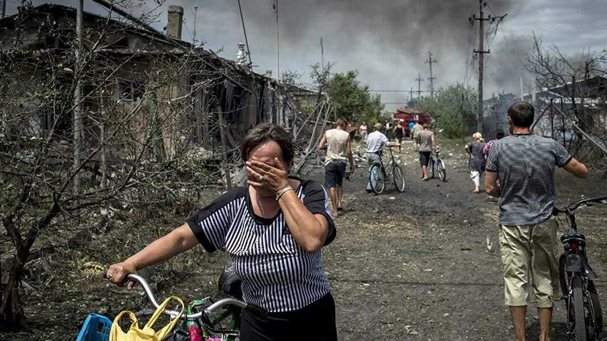 Волкер обвинил РФ в ухудшении жизни русскоязычных на Донбассе