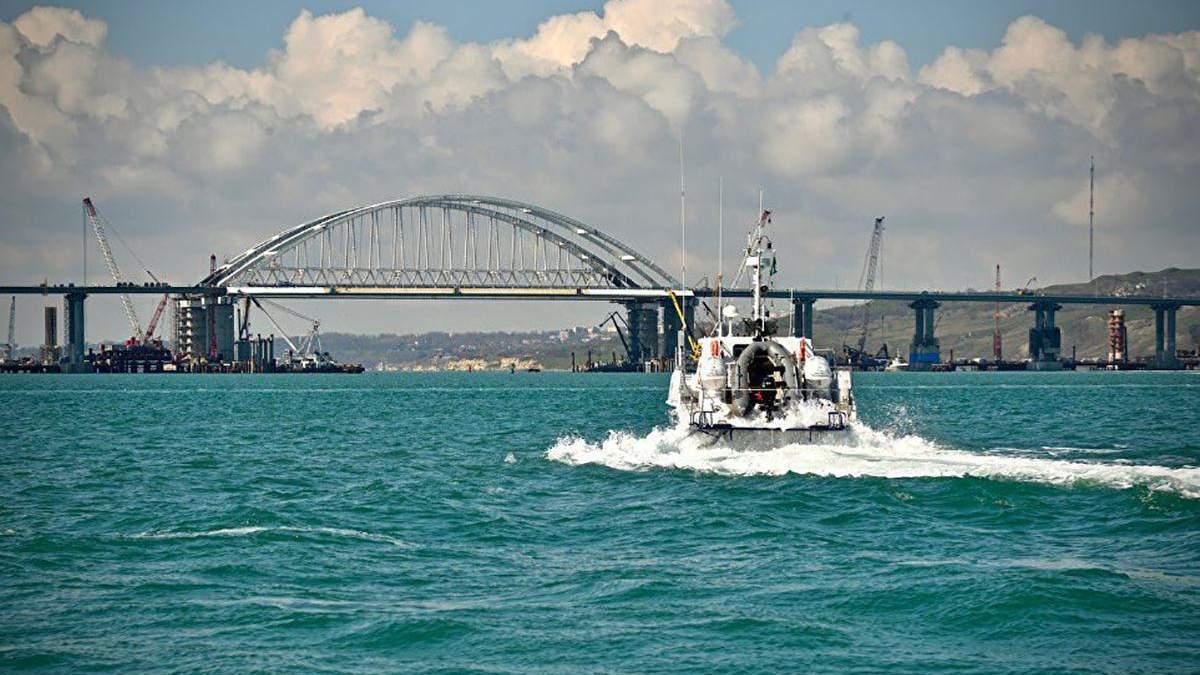 У Міноборони розповіли про зухвалі дії Росії в Чорному й Азовському морях