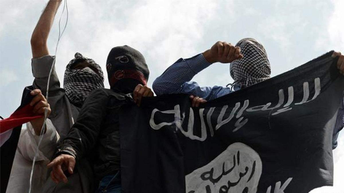ИГИЛ объявил о захвате территории в индийском Кашмире