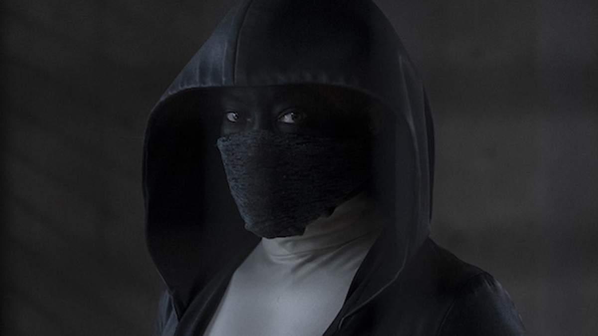"""Перший тизер до серіалу """"Хранителі"""" від НВО і DС"""