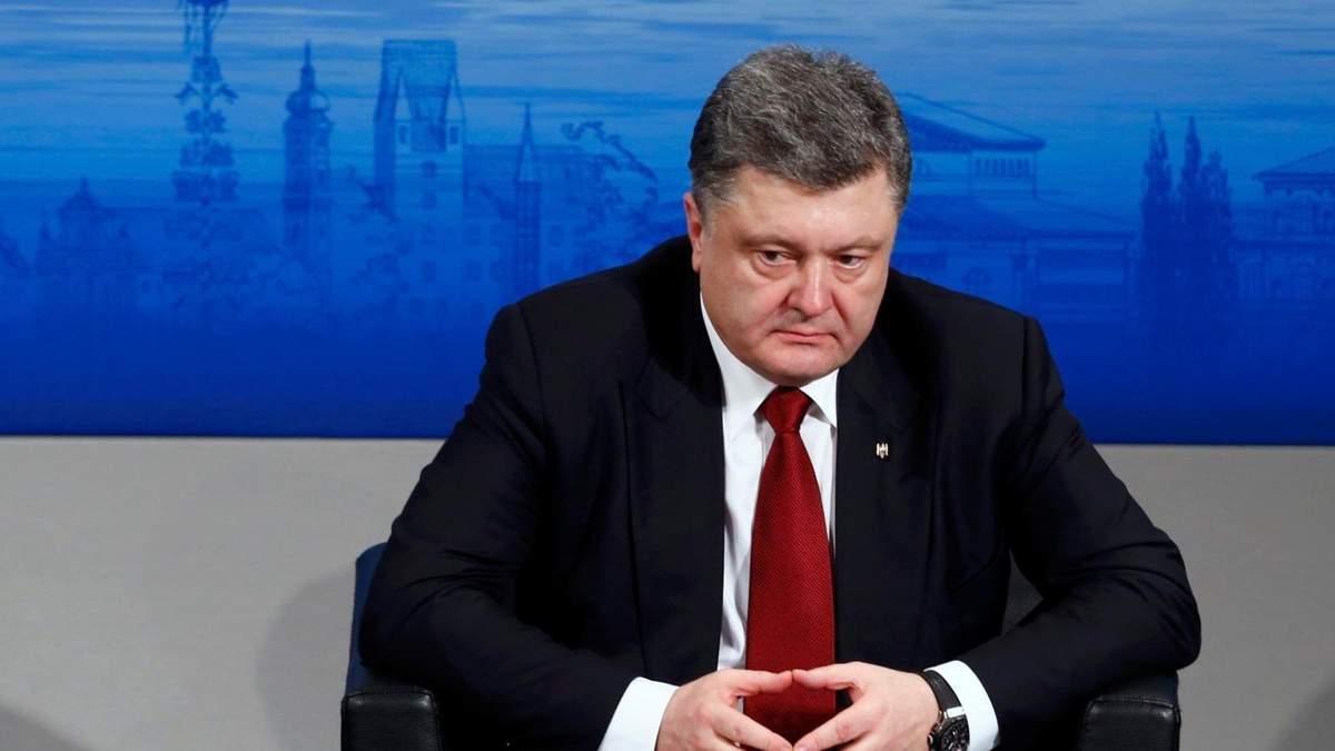 Інформаційна зброя: які медіа контролює Порошенко - 13 травня 2019 - Телеканал новин 24