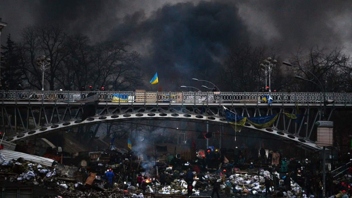 Застройка на Институтской грозит следствию по делу Майдана, – прокуратура