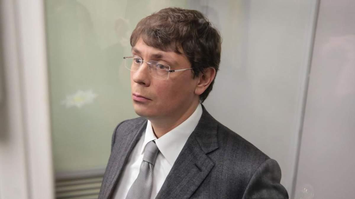 Дмитрий Крючков заявил, что никакой экстрадиции не было