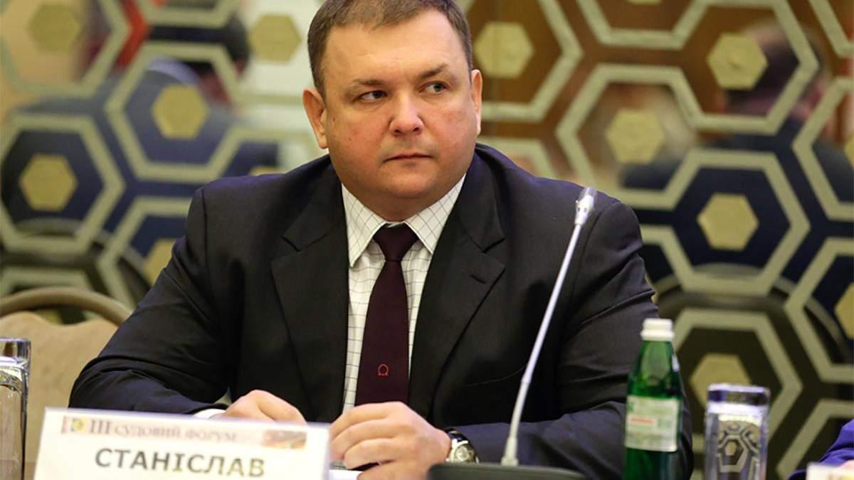 Шевчука звільнили з посади голови та судді Конституційного суду - новини