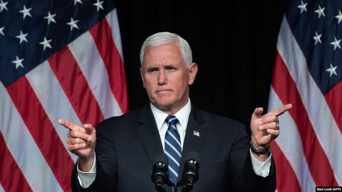 На інавгурацію Зеленського може приїхати віце-президент США Майк Пенс, – Клімкін