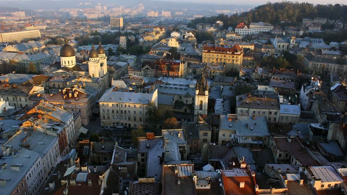 Як добре ви знаєте Україну?