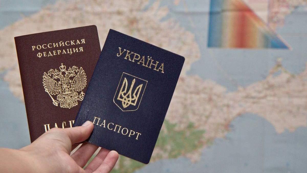 Выдача российских паспортов на Донбассе откроет путь боевой авиации, – американский эксперт