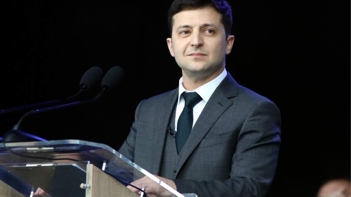 Зеленский принял присягу и стал президентом Украины 2019