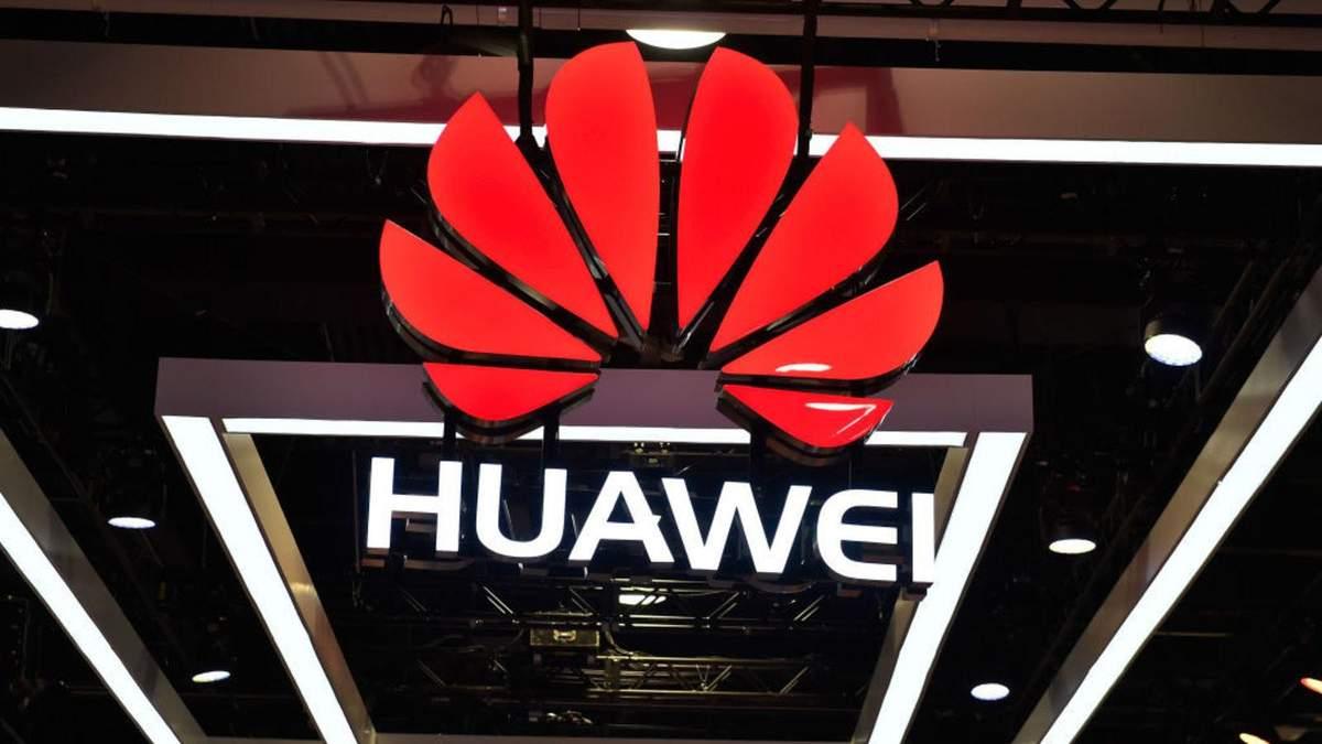 Google припиняє співпрацю з Huawei