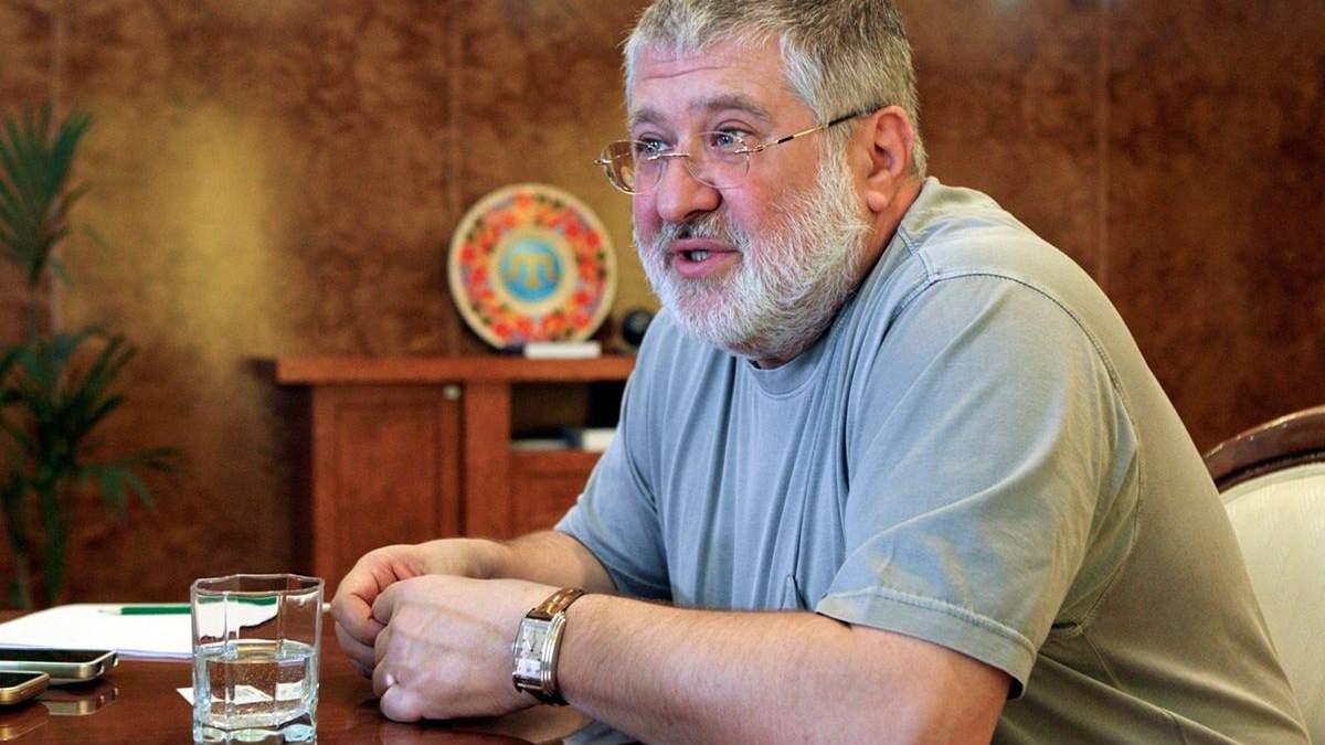 Коломойського звинуватили у підготовці вбивства і написали заяву до правоохоронців
