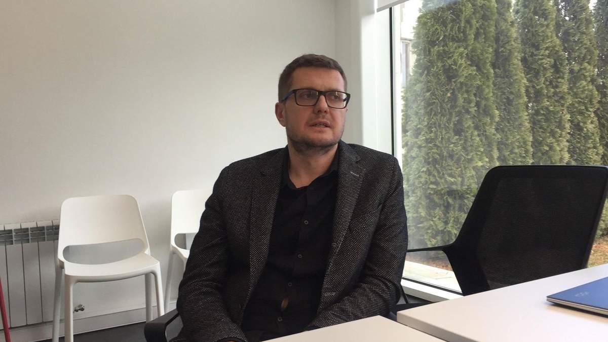 Иван Баканов - биография, кто такой новый заместитель главы СБУ