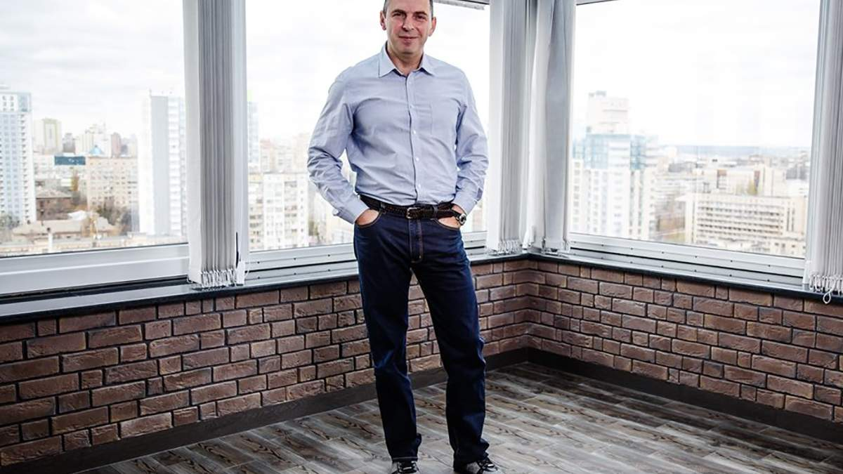 Сергей Шефир - кто он такой, биография помощника Зеленского