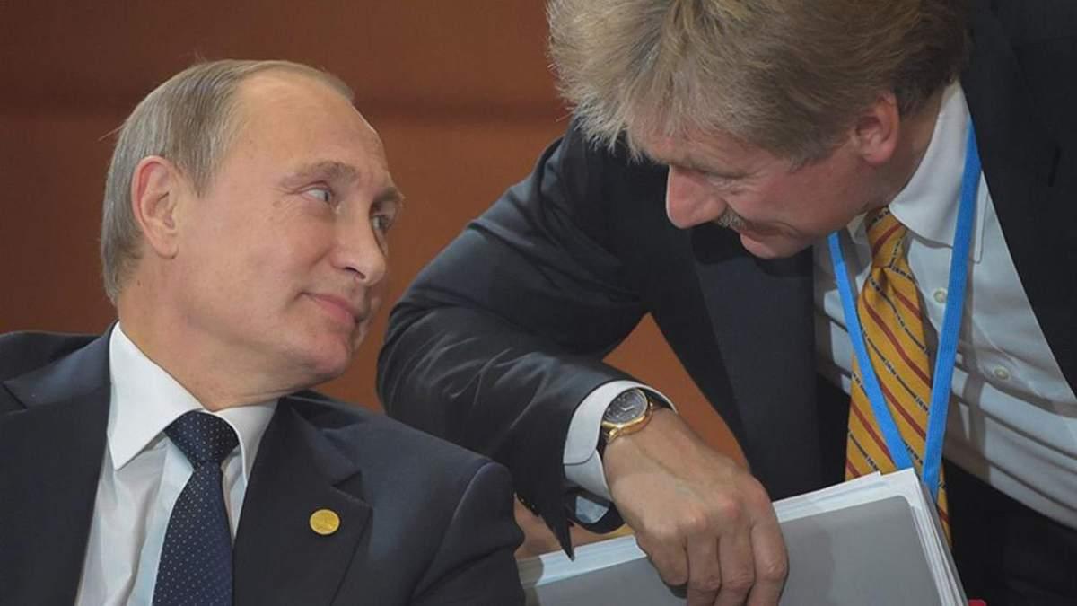 У Зеленского заявили о мирных соглашениях с Россией: появилась реакция Кремля