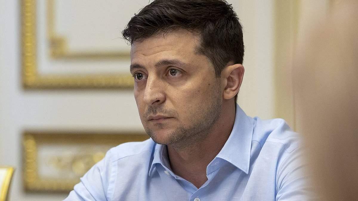 Референдум Зеленського на Донбасі: що це - зустріч Зеленського і активістів
