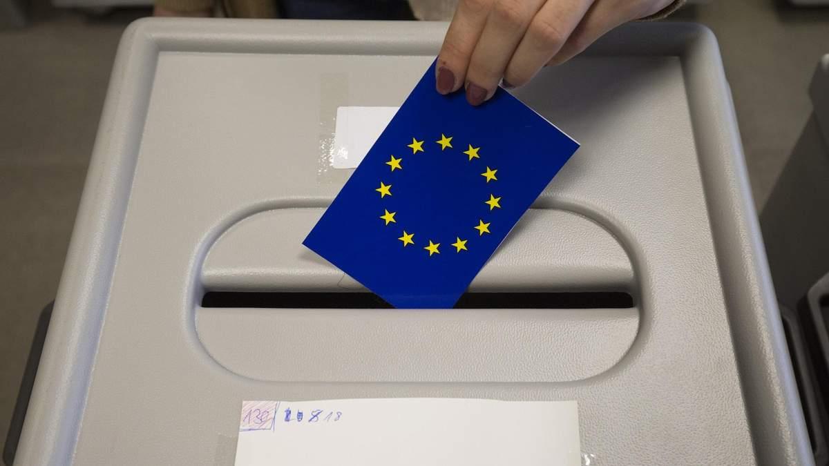 Когда выборы в Европарламент 2019 - что это, дата выборов и прогноз