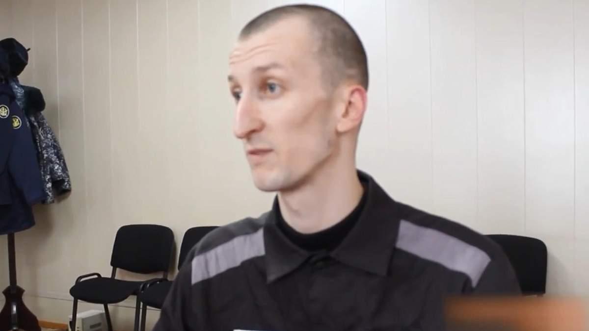 5 лет заключения Кольченко:что пришлось выдержать пленнику Кремля и есть ли шанс на освобождение