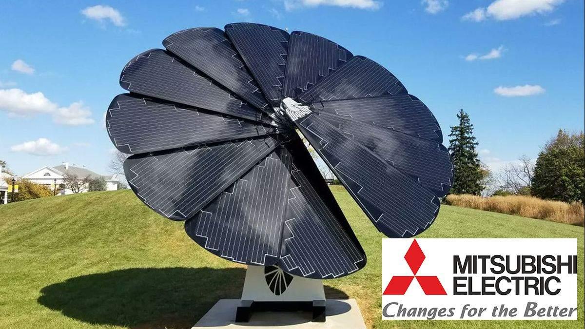 Домашня міні-електростанція Smartflower: як заробляти на сонячній енергії