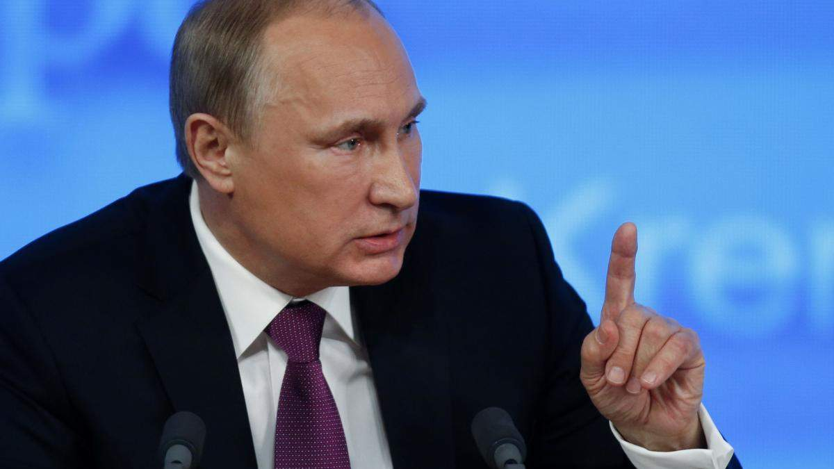 Каковы последствия референдума о мире с РФ?