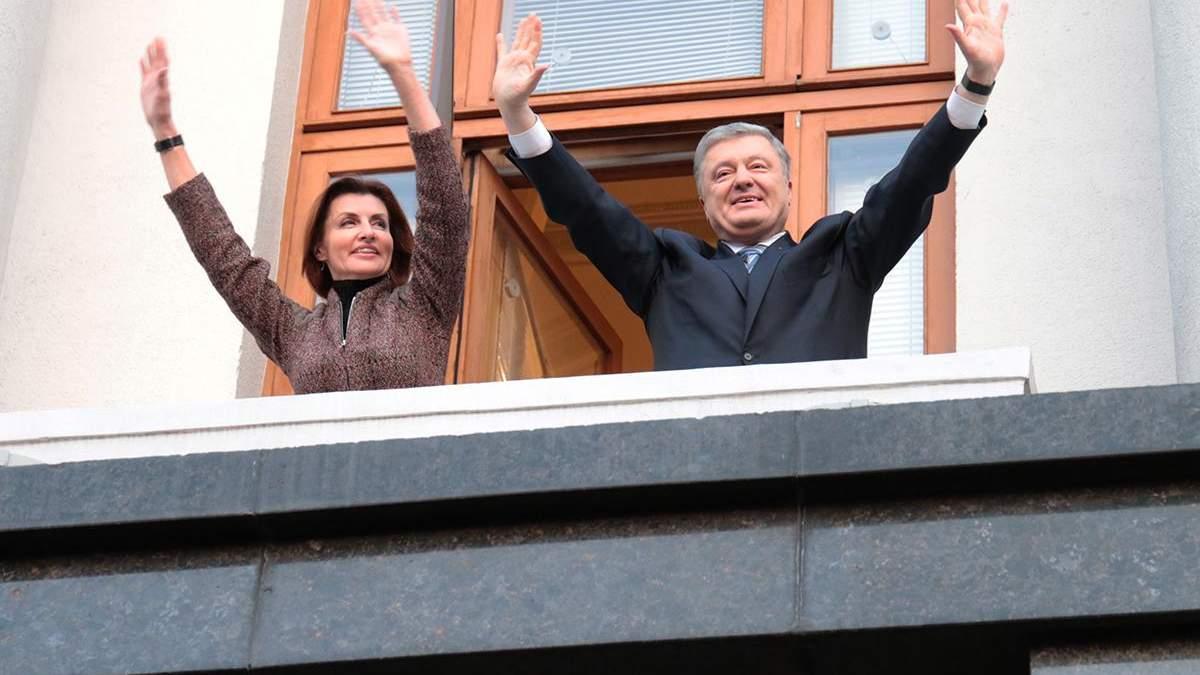 Присвоїти Порошенкові звання Героя України – така петиція з'явилася на сайті президента