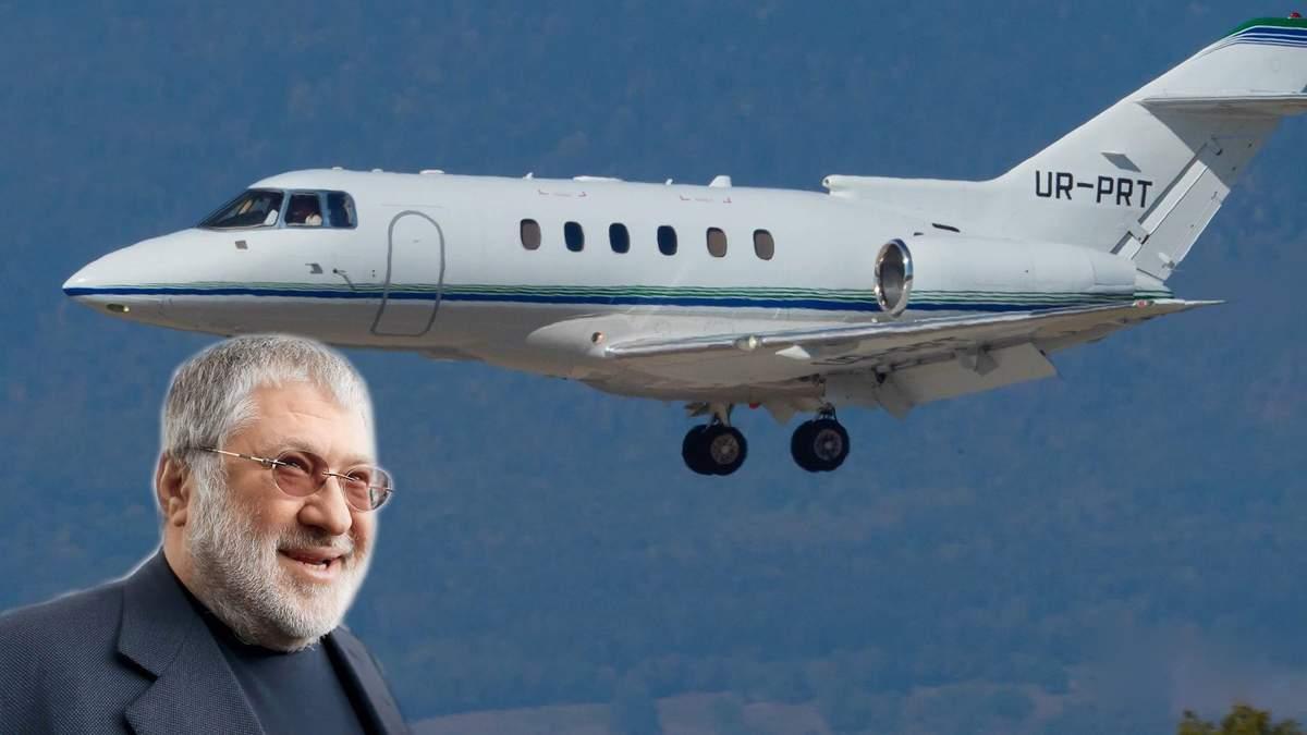 Коломойский вернулся в Украину: что известно о первых встречах олигарха