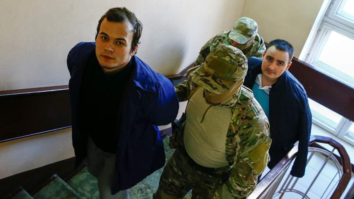 Олег Мельничук зустрічає за ґратами у РФ день народження: що відомо про хороброго моряка