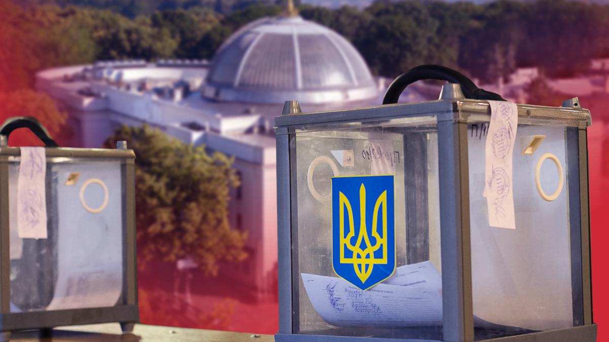 Парламентські вибори 2019 в Україні - кандидати та які шанси партій