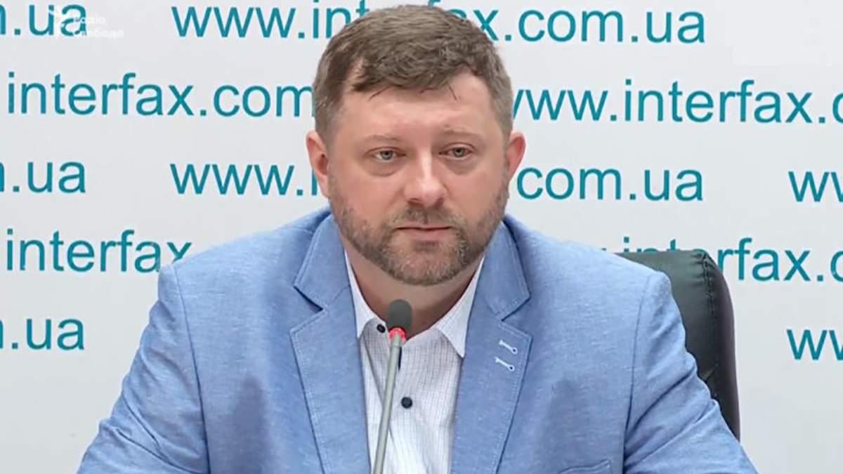 """Кандидатов в депутаты от партии """"Слуга народа"""" будут выбирать в 4 этапа"""
