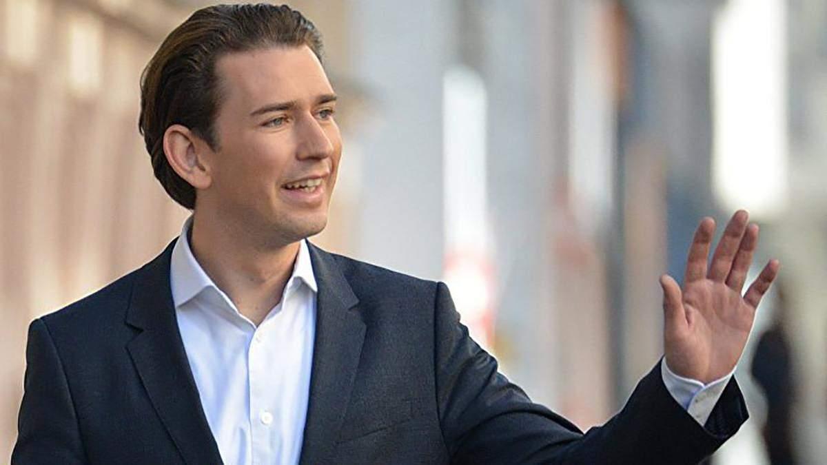 Через скандал з росіянкою уряд Австрії вперше за понад 70 років відправили у відставку