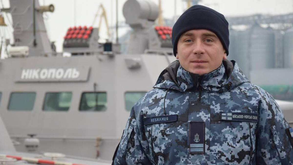 Дед все повторяет бабе, чтобы не умирала и дождалась, – мать пленного Кремлем моряка Небылицы