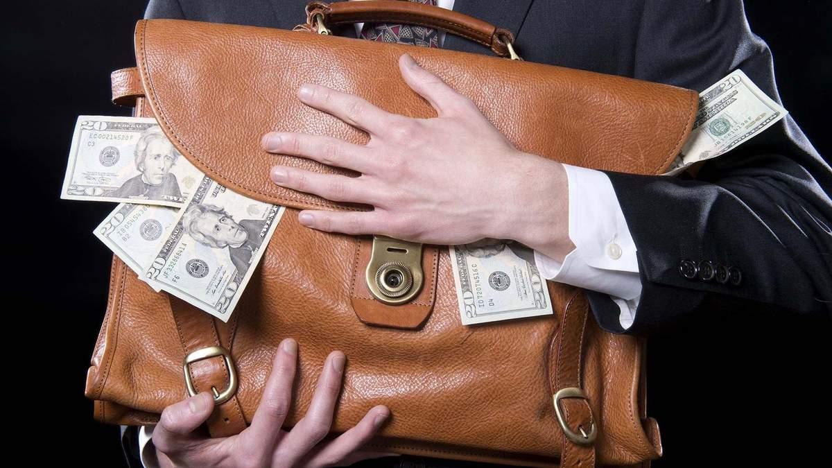 Як збіднілі державні підприємства пограбували країну на мільйони гривень - 29 травня 2019 - Телеканал новин 24