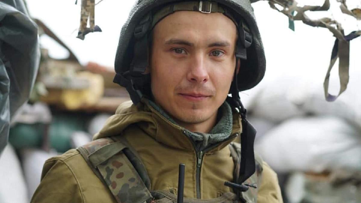 Ворог постійно провокує, але ми не ведемося, – український військовий
