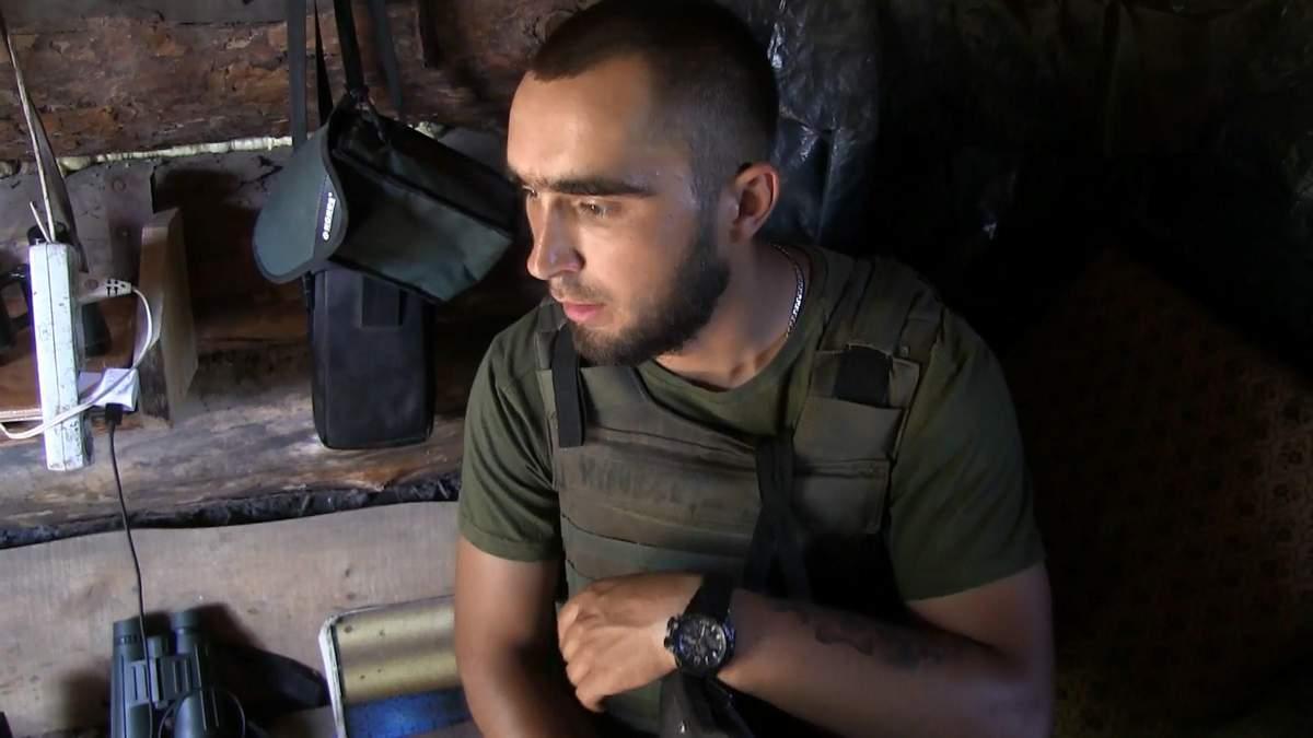 Як військовий втретє святкував свій день народження в АТО: ситуація на фронті