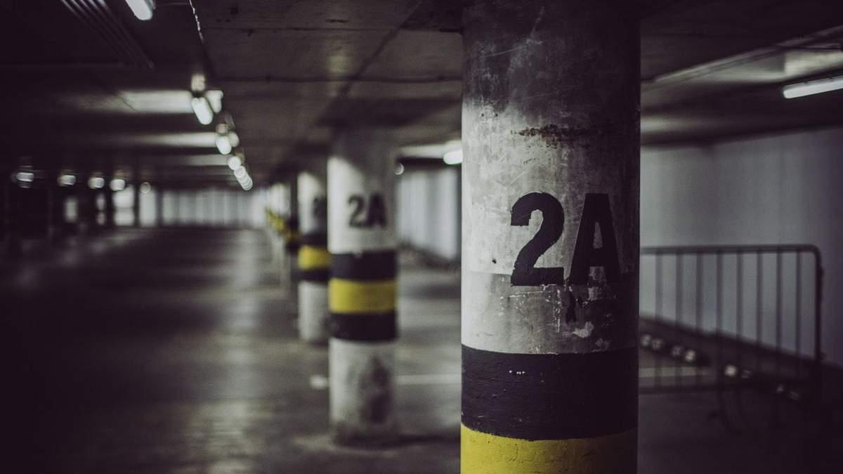 ДБН щодо підземних паркінгів набули чинності в Україні
