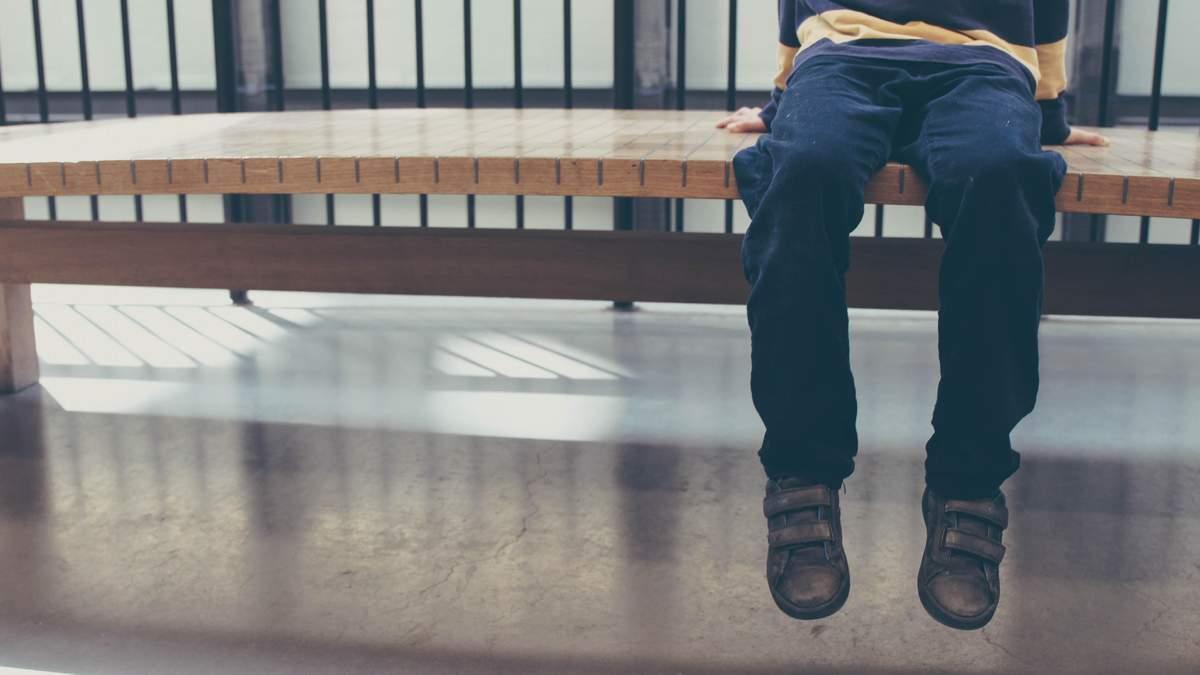 В Украине более 70 тысяч детей, лишенных родительской опеки