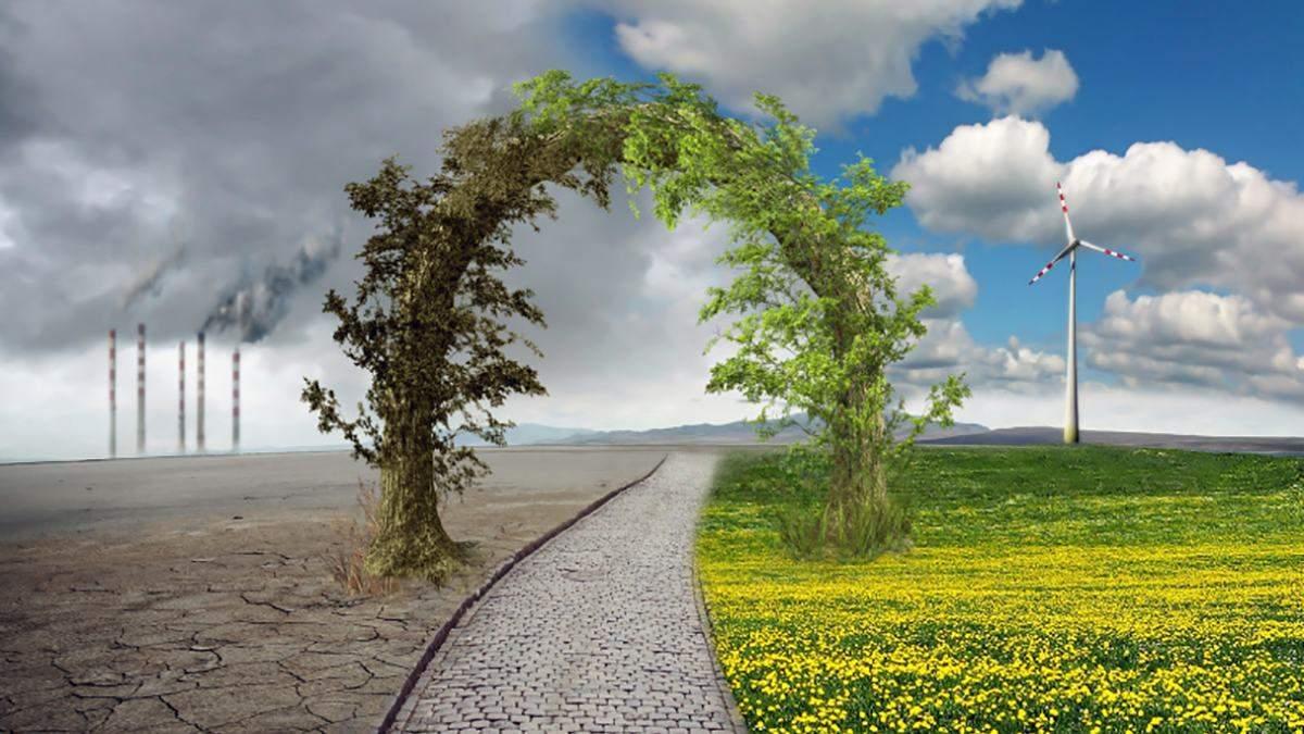 Через серйозні кліматичні зміни людство може загинути за 30 років: дослідження