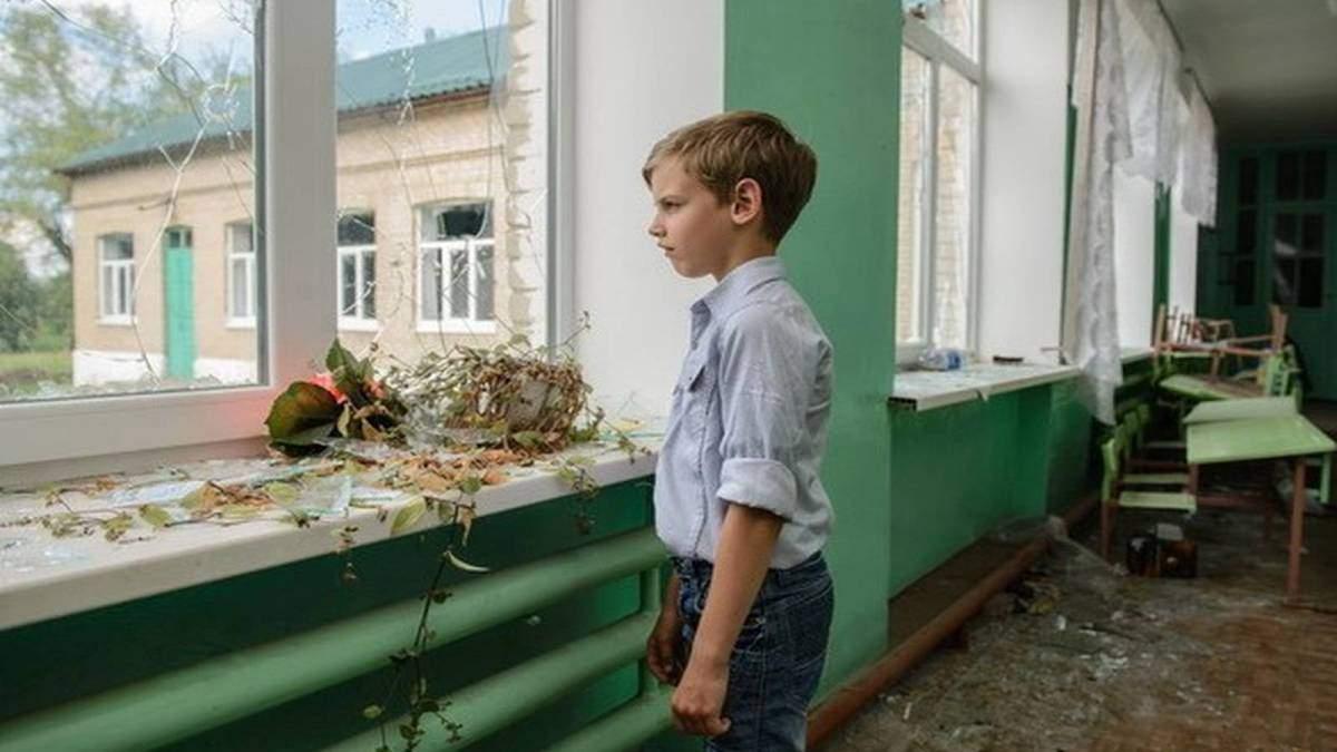 Скільки дітей загинуло на Донбасі: страшні цифри
