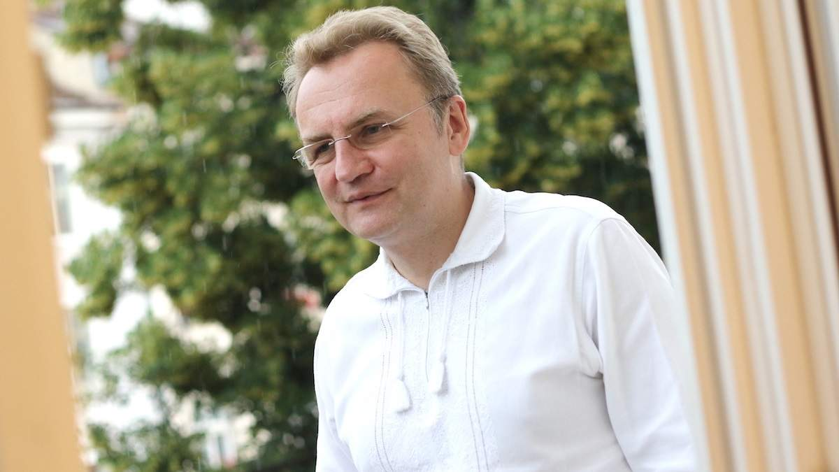 Садовий закликав Вакарчука і Гриценка виставляти спільні кандидатури на мажоритарних округах