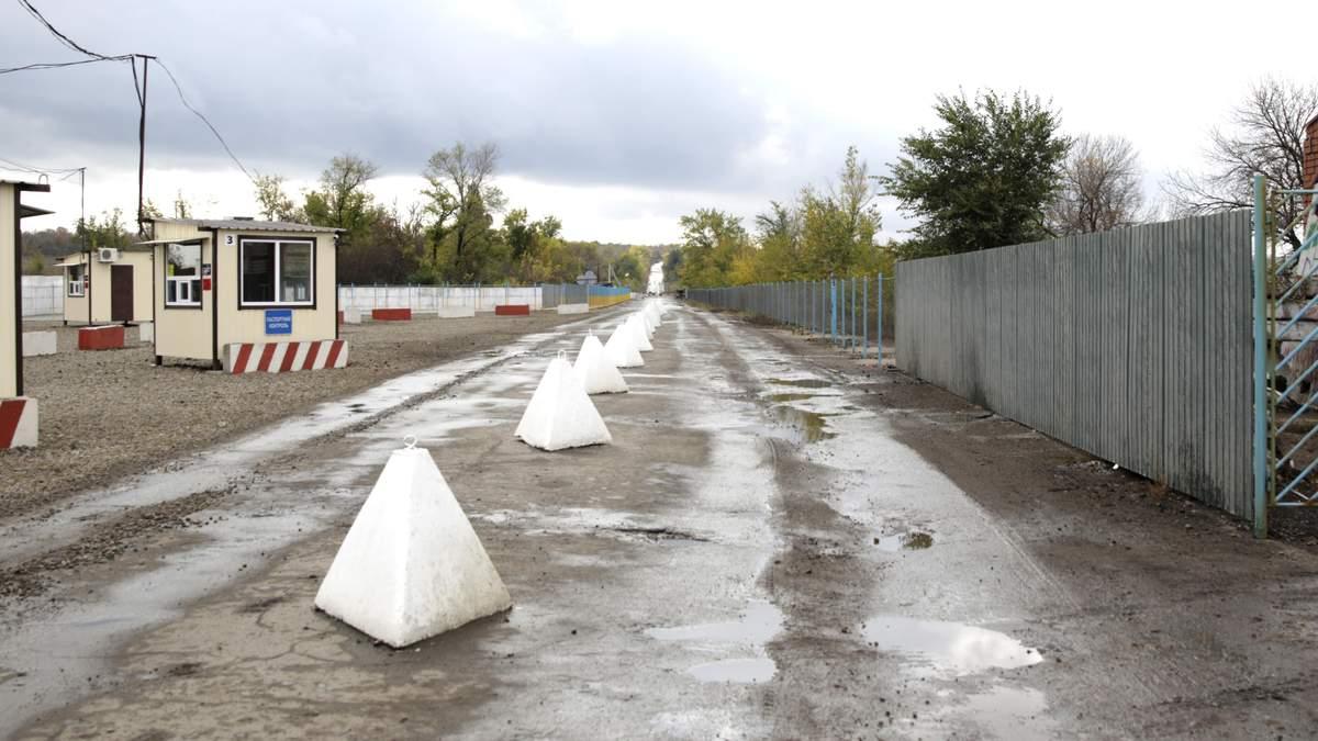 Кабмин изменил порядок въезда на оккупированные территории Украины
