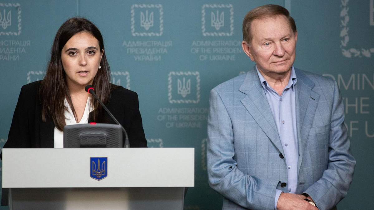 Зняти блокаду Донбасу можливо тільки після скасування рубльової зони і псевдонаціоналізації, – Мендель