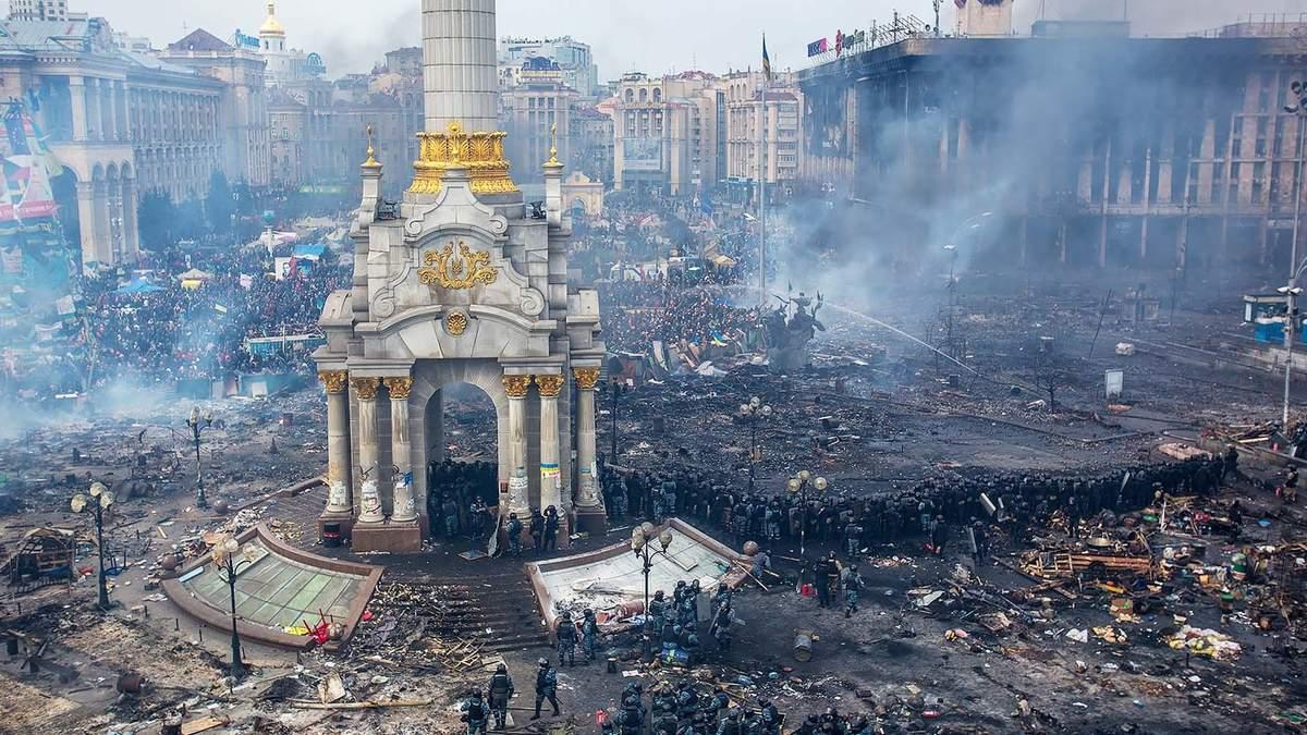 Чому суддя, який допоміг Януковичу узурпувати владу, і досі отримує зарплату
