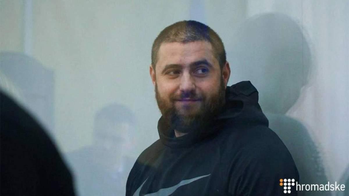 ГПУ будет апеллировать к решению суда относительно Сигиды